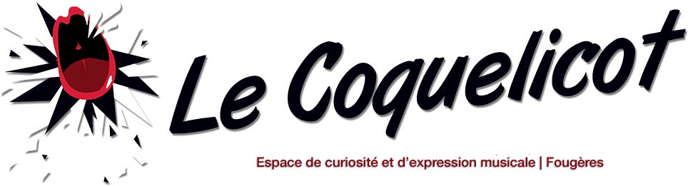 Le Coquelicot | Café-Concert l Fougères (35)